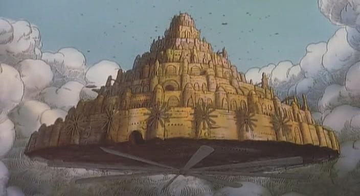 Demon Academy Laputa-castle-in-the-sky_08812