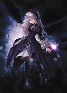 [Galería y Taller] DarK_Nessa. Lady Of Shadows  *ABIERTO* Rozen-maiden-dark-angel-suigintou-217x300